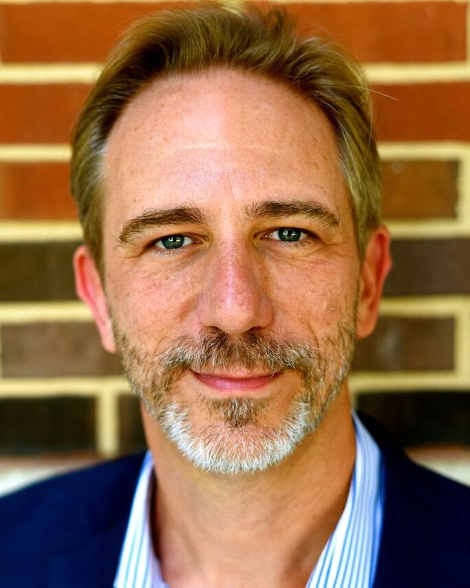 David Gushee