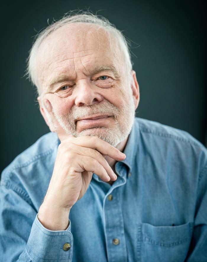 Kenneth A. Briggs