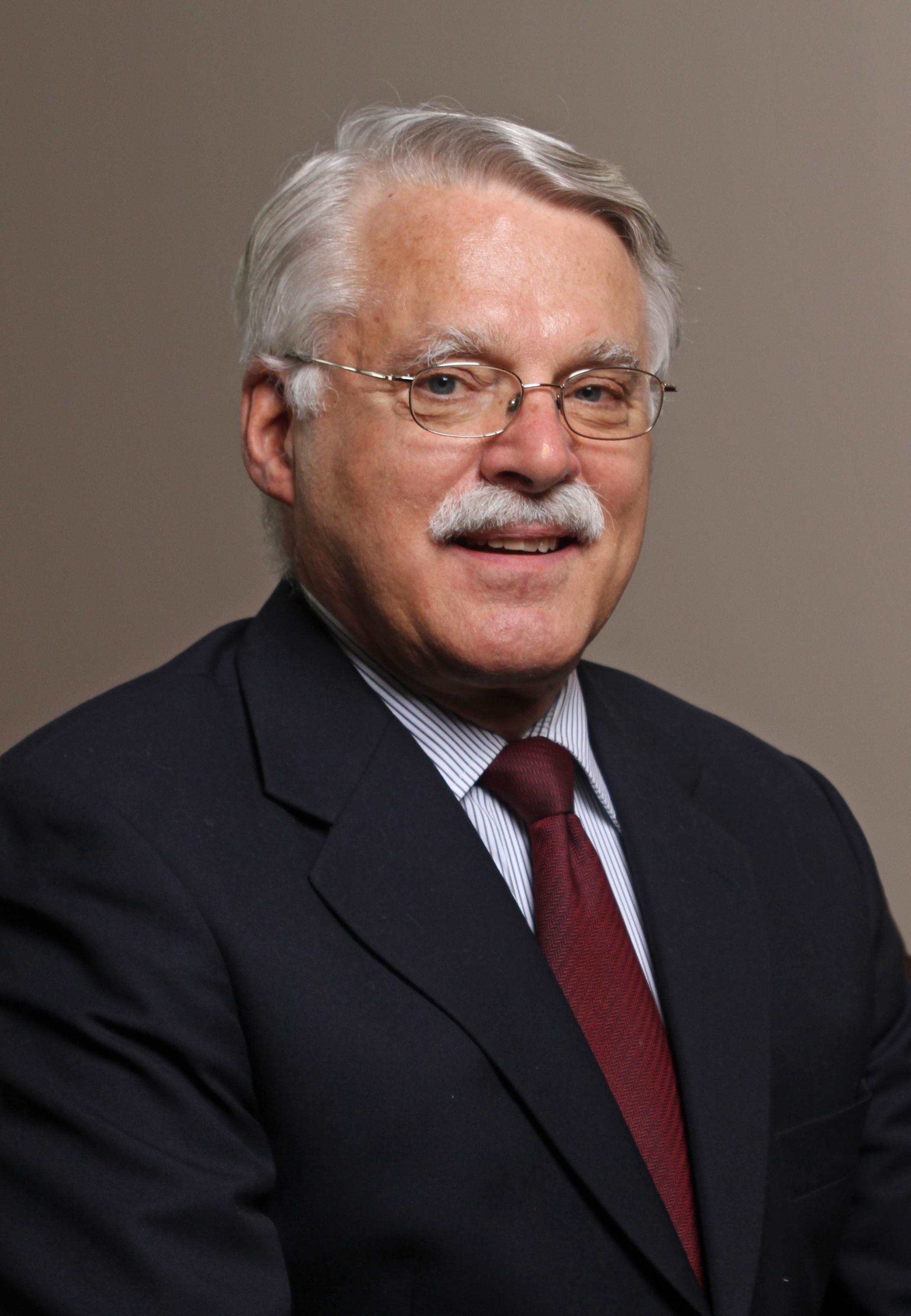Mark Amstutz